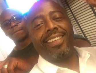 Donnell Rawlings And Dave Chappelle Had An Intense Altercation With A Fan, And Now The Fan Claims He Was Assaulted…WE GOT THE VIDEO!