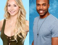 """'Bachelor in Paradise' Star Corinne Olympios Claims She """"Remembers Nothing"""" From The Incident Involving DeMario Jackson"""