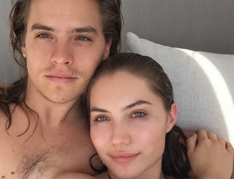 Dylan Sprouse's Girlfriend Claims He Cheated On Her, But Is There More To The Story? We Have Dylan's Response!
