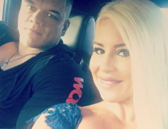 WWE Star Dana Brooke's Bodybuilder Boyfriend Dallas McCarver Dies Unexpectedly After Choking On A Piece Of Food