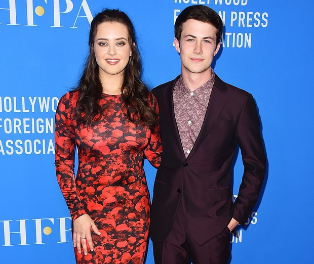 '13 Reasons Why' Did Not Receive A Single Emmy Nomination, And The Stars Of The Show Are Finally Talking About The Snub