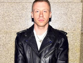 OH NO: Macklemore Was Hit By A Drunk Driver in Washington, Find Out How He's Doing After The Crash!