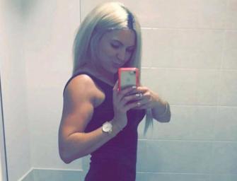 Bodybuilding Mom Dies From Protein Overdose, Get The Frightening Details Inside