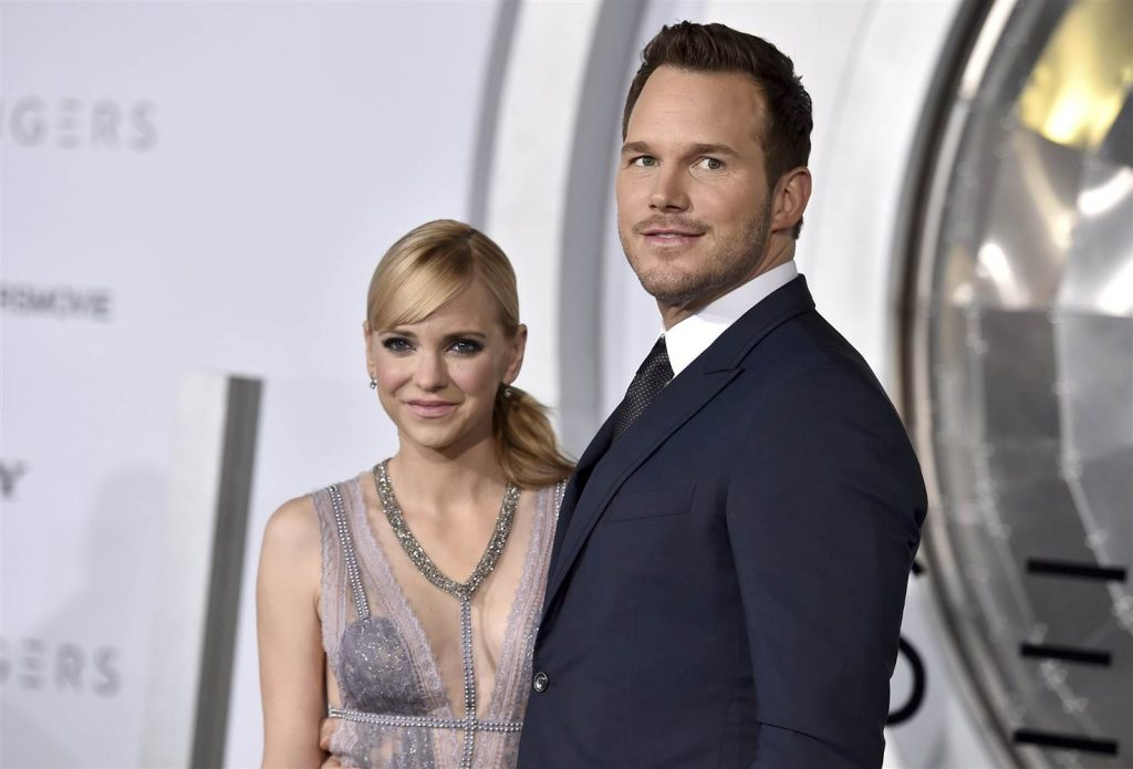 "Say It Ain't So! Chris Pratt And Anna Faris Are ""Legally Separating"" After 8 Years Of Marriage!"