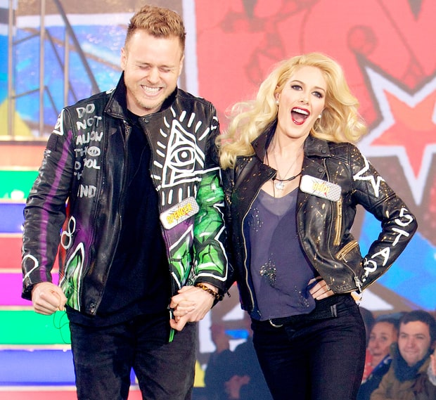 Spencer Pratt And Heidi Montag Are Back, And They Are Spoofing Taylor Swift's 'Look What You Made Me Do' Music Video