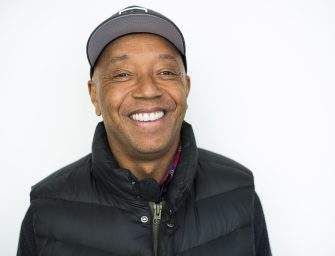 Russell Simmons Called Out On Instagram By His Own Daughter For Creeping On Chanel Iman's Bikini Photo…HILARIOUS COMMENTS INSIDE!