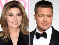 Wait, What? Shania Twain's Hit Single 'That Don't Impress Me Much' Was Inspired By Naked Photos Of Brad Pitt