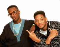 Will Smith And DJ Jazzy Jeff Debut First New Song In 20 Years Onstage, Listen To The 'Get Lit' Track Inside!