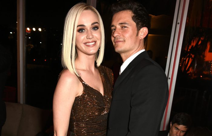 Are Katy Perry And Orlando Bloom Back Together? Spotted Getting Close At Ed Sheeran Concert, But Just One Day Later Bloom Was With Another Girl!
