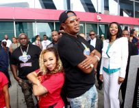 Sandra Rose Reports That Tiny and Master P Hooked up; Master P Claps Back on Instagram Showing Respect to Tiny and T.I.  He's A Class Act.  (RUMOR AND VIDEO RESPONSE)
