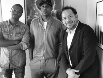 Even If You Don't Want To, You Should Listen to The Full Jay-Z Interview.  As a Hip Hop, Kanye, Beyonce, or Solange Fan, You Won't Be Disappointed.