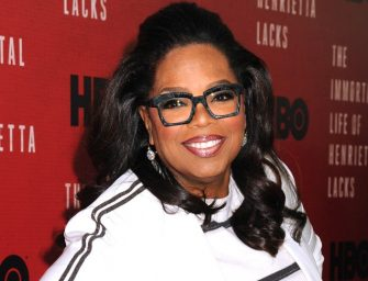 Oprah and Her Self-Acceptance Flip Flopping; In A Recent NY Times Article She Says Now She Can't Tolerate Herself at 200 lbs. (I Say She's Full Of It)!