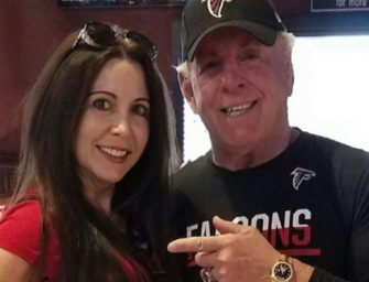 Ric Flair's Health issues are a Lot More Serious Than Fans Thought. His Fiancé Releases a Statement: Not Colon Surgery and Multiple Organs Problems!
