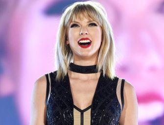 Taylor Swift Makes Good On Her Promise, Makes Generous Donation To Help Survivors Of Sexual Assault!