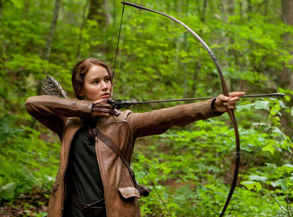 Your Chance To Be In 'The Hunger Games' Is Coming, A Hunger Games Theme Park Will Be Opening Very Soon!