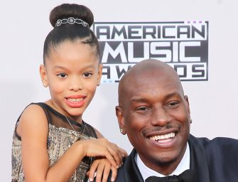 Tyrese Has A Restraining Order and Temporarily Loses Custody of Daughter Over Shocking Child Abuse Allegations.  Drags Ex-Wife on Social Media in Response!