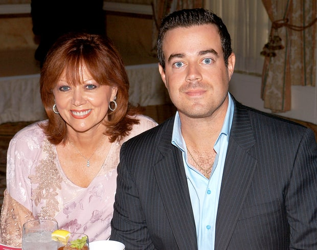 Carson Daly Breaks Silence On His Mother's Death, Writes Emotional Message To His Followers On Twitter