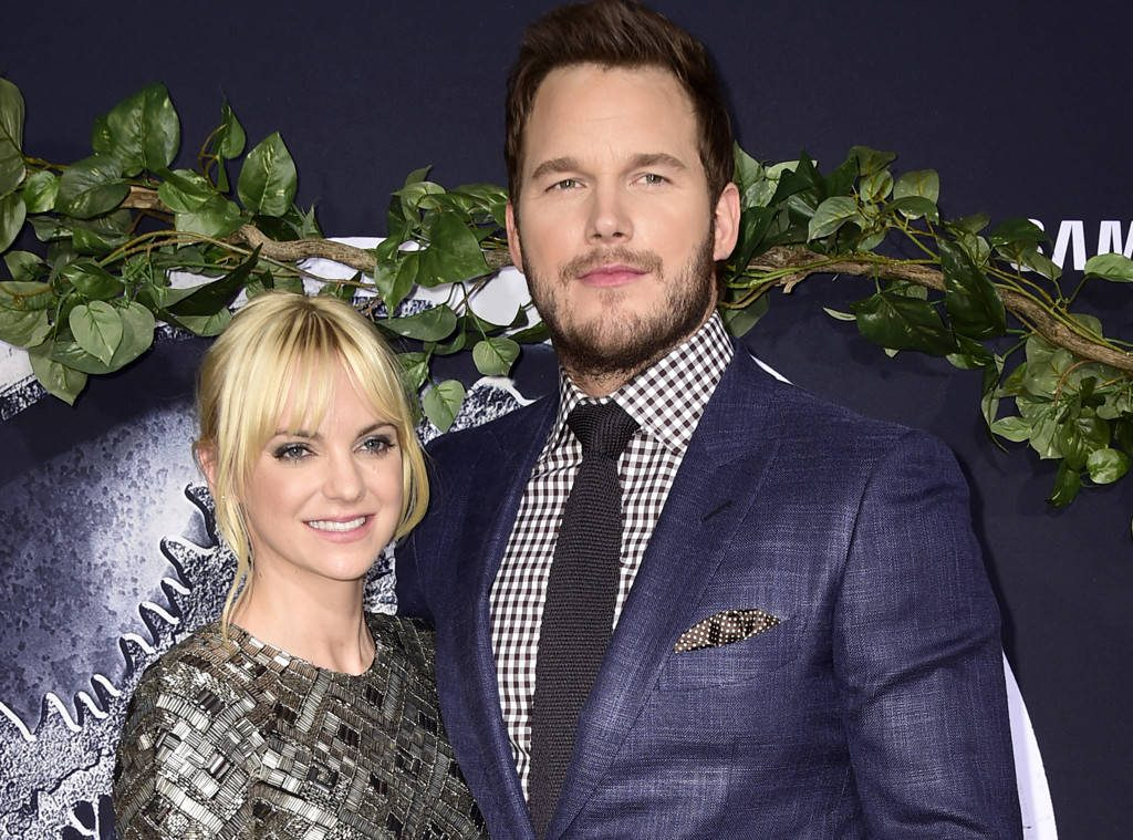 """Anna Faris Says It's Important To Have Female Friends, And That The Idea Of Your Mate Being Your Best Friend Is """"Overhyped"""""""