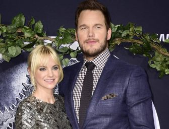 "Anna Faris Says It's Important To Have Female Friends, And That The Idea Of Your Mate Being Your Best Friend Is ""Overhyped"""