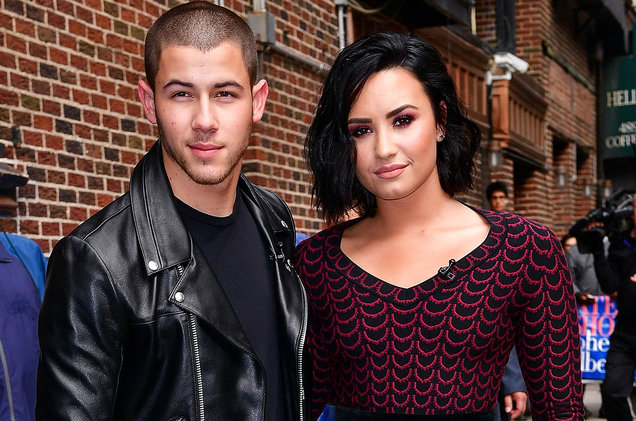 Oh Snap! Did Demi Lovato Write 'Ruin The Friendship' About Nick Jonas? Is She Totally DTF? (AUDIO)