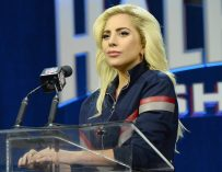 Lady Gaga Cancels Performance In Brazil, Hospitalized For Severe Physical Pain (PHOTO)