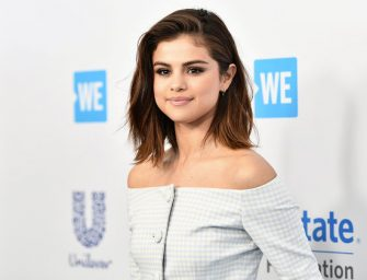 Selena Gomez Shocks Her Fans, Reveals She Had A Kidney Transplant This Past Summer…You'll Never Guess Who Her Donor Was!