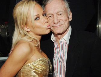 Hugh Hefner Dead At The Age Of 91: Kim Kardashian, Paris Hilton And Kendra Wilkinson Remember The Playboy Founder