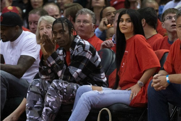 Sources Claim Kylie Jenner And Travis Scott Are Expecting A Little Baby Girl, We Got The Details Inside!