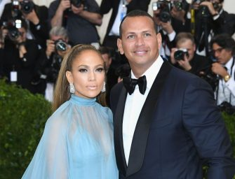 Jennifer Lopez Is Completely In Love With Alex Rodriguez, Claims It's Her First Good Relationship Ever