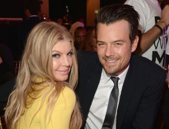 Another One Bites The Dust: Josh Duhamel And Fergie Have Called It Quits After Eight Years Of Marriage