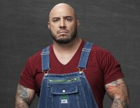 Ink Masters' Chris Blinston Arrested For Choking Out His 13 Year Old Daughter…..Twice!