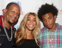 Wendy Williams Husband Kevin CAUGHT (Allegedly).  The Daily Mail Reveals Tons of Evidence That He's Dating A Woman that He's Moved Just Nine Miles Away! (VIDEO)