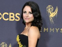 Julia Louis-Dreyfus Reveals on Social Media That She is Fighting Breast Cancer. Celebrities Send and Outcry of Support. (Announcement and Celebrity Tweets)