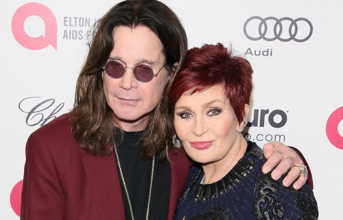 A Sober Ozzy Osbourne Gets Real In New Interview, Talks About How Much He Regrets Cheating On His Wife Sharon