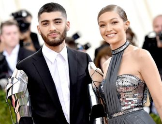 Zayn Malik Opens Up In New Interview, Reveals What The Perfect Date Night With Gigi Hadid Is And Admits He Does Not Talk To Harry Styles