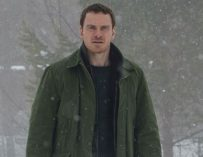 'The Snowman' Winter Horror Movie Giveaway!  Watch the Trailer, Enter and Win!