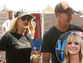 Has Anna Faris Already Moved On From Chris Pratt? Reports Claim She's Now Dating Cinematographer, And The Photos Seem To Back It Up! (PHOTO)