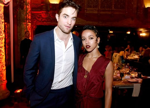The Swirl Is No More: Robert Pattinson And FKA Twigs Have Split And Called Off Their Engagement