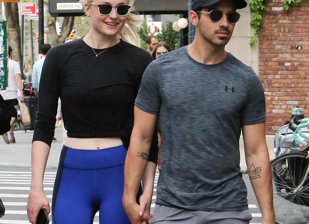 Joe Jonas And Sophie Turner Are Engaged, How Did Demi Lovato Respond To The News? We Got Her Reaction Inside