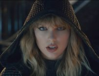 Taylor Swift Releases '…Ready For It?' Music Video, And It's Just As Confusing As Her Career