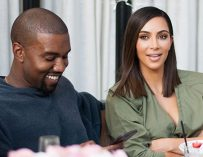 Kanye West Is In A Really Good Place, Sources Say His Marriage To Kim Kardashian Is Stronger Than Ever