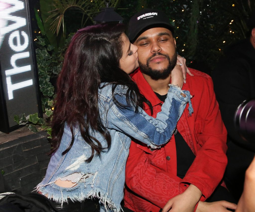 It Is Official: Selena Gomez And The Weeknd Have Split…IS JUSTIN BIEBER TO BLAME? WE GOT THE DETAILS!