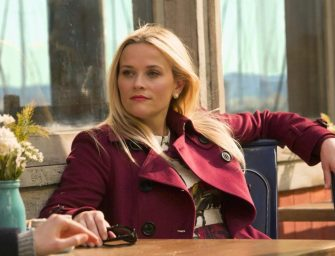 Reese Witherspoon Reveals She Was Sexually Assaulted By A Director At Age 16, And America Ferrera Says She Was Assaulted At Age 9