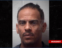 90's RNB Star Christopher Williams Arrested for Stealing Headphones from Kohl's.