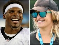 Cam Newton Issues a Sincere Apology While Offended Reporter Issues A WHACK Apology for Her Racially Insensitive Historical Tweets