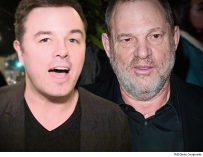 Hollywood Knew About Harvey Weinstein's History Of Sexual Assault, And These Videos From Years Back Prove It! (VIDEO)