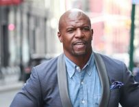 Say What? Terry Crews Claims He Was Also Sexually Assaulted By A 'High Level' Hollywood Exec Last Year