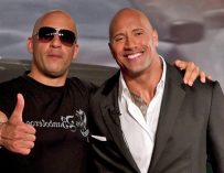 "Vin Diesel Is Smart Enough Not to Side with Tyrese In His Feud With the Rock.  Says, ""It's No One's Fault""!"