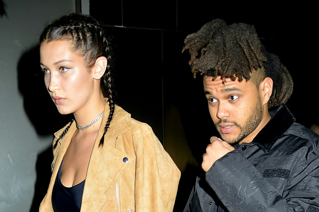 Bella Hadid's Mother Claims She No Longer Cares That The Weeknd Is Dating Selena Gomez, Is It Because She's Moved On To Drake?