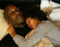 Tyrese Denies Abuse Allegations and Posts and Open letter to his Daughter on Social Media